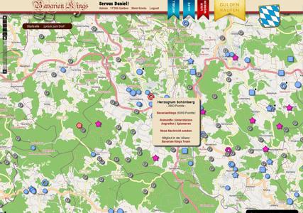 Bavarian Kings Screenshot 3