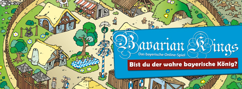 Bavarian Kings teaser