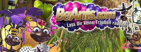 BeAnts teaser
