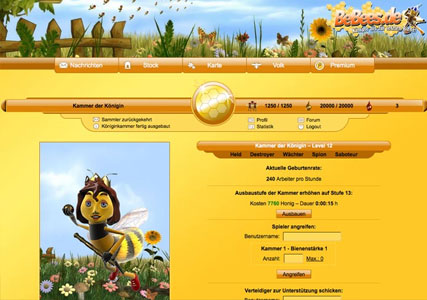 BeBees Screenshot 2
