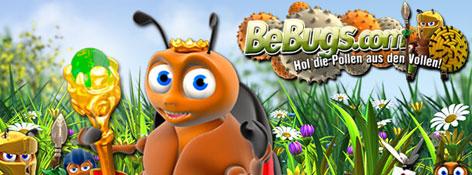 BeBugs teaser