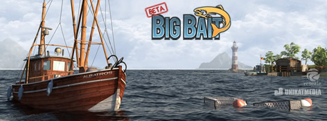 Big Bait teaser