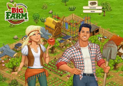 Jetzt Spielen Bigfarm