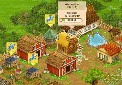 Big Farm Screenshot 1
