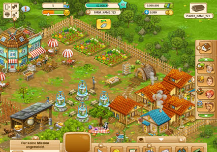 Big Farm Spielen