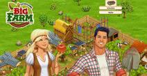 Big Farm browsergame