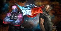 Bionic Battle Mutants thumb