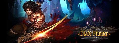 Blade Hunter teaser