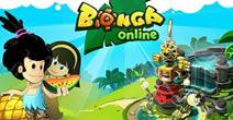 Bonga Online browsergame