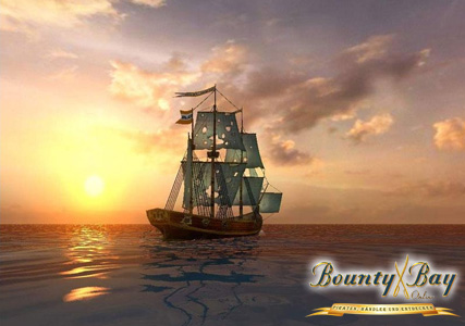 Bounty Bay Online Screenshot 3