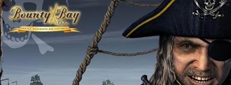 Bounty Bay Online teaser