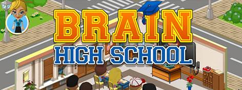 Brain High School teaser