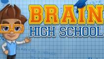 Brain High School thumb