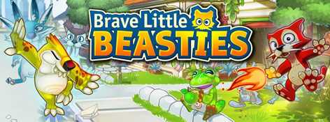 Brave Little Beasties teaser