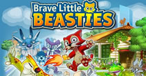 Brave Little Beasties browsergame