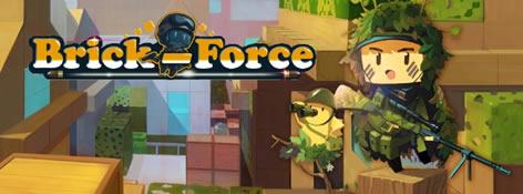 Brick Force teaser