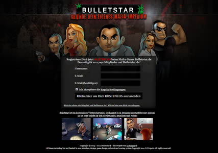 Bulletstar Screenshot 0
