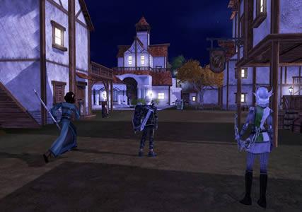 Champions of Regnum Screenshot 2