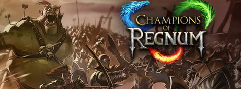 Champions of Regnum teaser