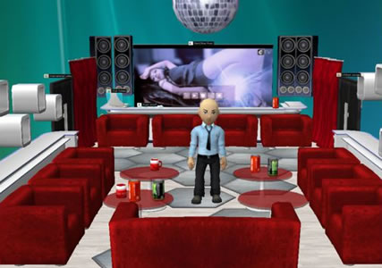 Club Cooee Screenshot 2