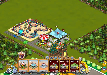 Coasterado Screenshot 3