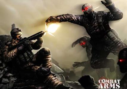 Combat Arms Screenshot 0