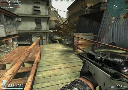 Combat Arms Screenshot 1