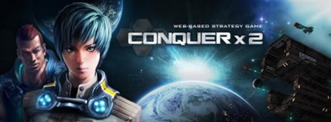 ConquerX2 teaser