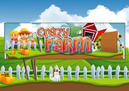 Crazy Farm Screenshot 0