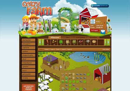 Crazy Farm Screenshot 2