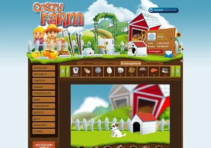 Crazy Farm Screenshot 3