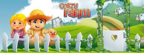 Crazy Farm teaser