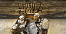 Crush the Castle 2 browsergame
