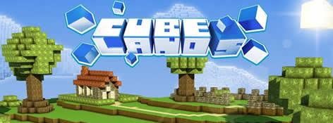Cubelands teaser