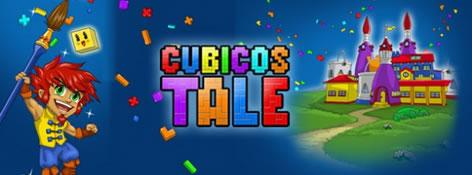 Cubicos Tale teaser