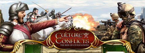 Culture Conflicts teaser