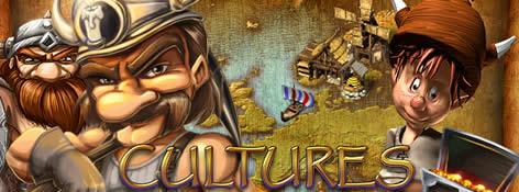 Cultures Online teaser