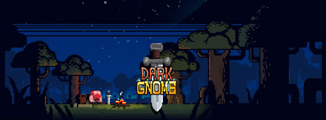 Dark Gnome teaser