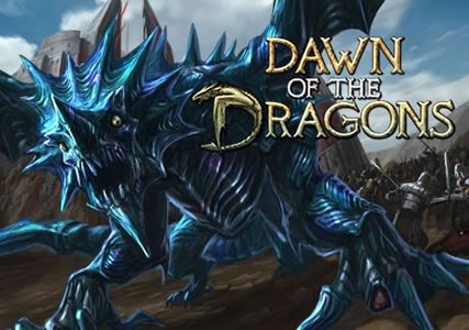 Dawn of the Dragons Screenshot 0
