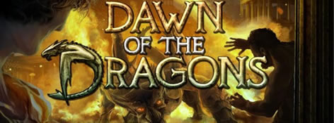 Dawn of the Dragons teaser