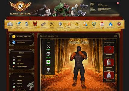 Days of Evil Screenshot 1