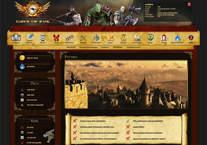Days of Evil Screenshot 3