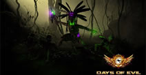 Days of Evil thumbnail