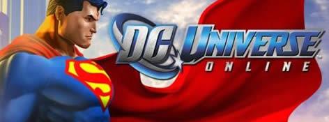 DC Universe Online teaser