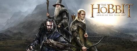 Der Hobbit teaser