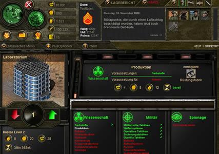 Desert Blitz Screenshot 2