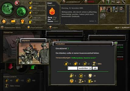 Desert Blitz Screenshot 3