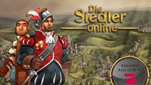 Die Siedler Online - in Game Oster Event