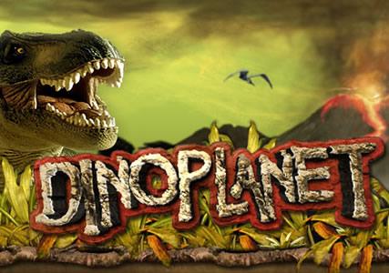 Dinoplanet Screenshot 0