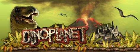 Dinoplanet teaser